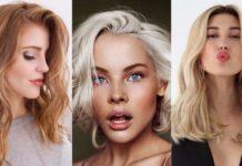 Это Цвета Волос, Которые Будут Повсюду Этой Весной